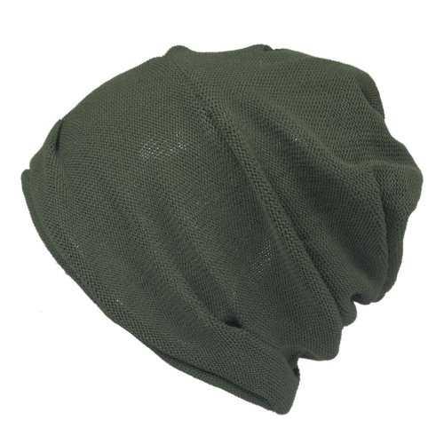 BK10 Soft Beret Hat DK KNITTING PATTERN