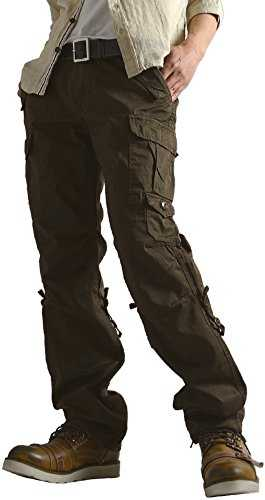 bc85e7dfeee LIMITED SELECT RAFFRULE Military 2 WAY Cargo pants Men 's RH -(LL ...