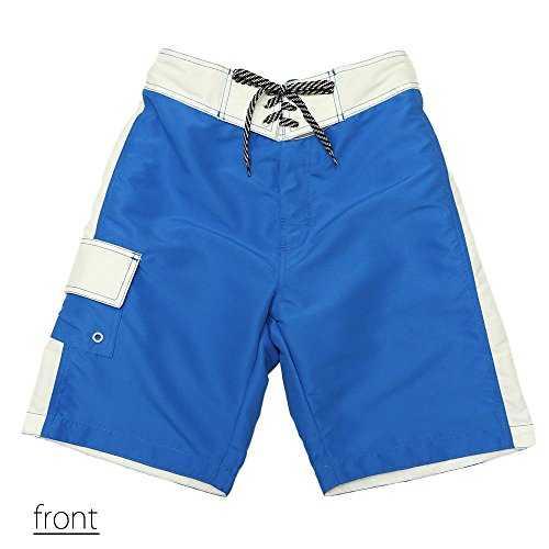 KVMV Shrimp Style Quick Dry Beach Shorts