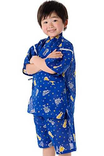 4d667cf7093 ... Komei Goldfish / Checkered Tonbo / Kabuto Mushi / Musashimushi 110-130  cm 1: Usually ships in 2 to 3 days Title: (Kyouetsu) KYOETSU Boys Kohei  Komei ...
