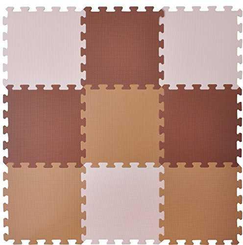 Joint mat / floor mat | SANO SHOP