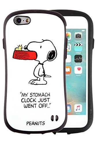 abfef2689 iPhone 6s iPhone 6 case Shock-resistant cover Snoopy PEANUTS iface First  Class (iPhone 6s / 6 Snoopy Woodstock): PEANUTS / peanuts loved by people  all over ...