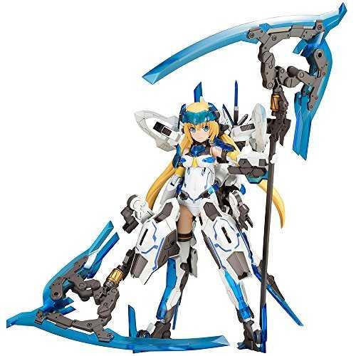 NEW Kotobukiya Frame Arms Girl Innocentier Blue Ver about 150 mm Figure Japan