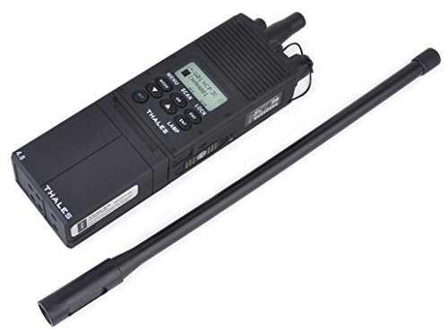 Radio Communication Gear Z Tactical TEA Cobra Tactical Headset Black