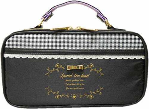 230 x 155 x 295mm Premium Material Size XIAOMIN Portable Digital Camera Cloth Bag with Strap