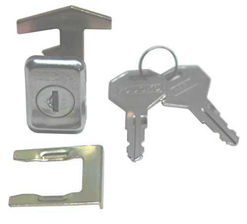 Enyu Vintage Toolbox Lock Antique Metal Buckle Suitcase Case Toggle Lock Hasp Latch Furniture Hardware