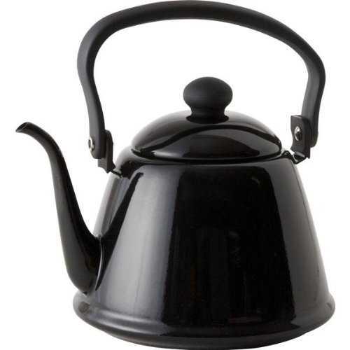 Takei instrument Manufactory Co Ltd Coffee Drip Kettle Pot1.2L FINO Inoxydable
