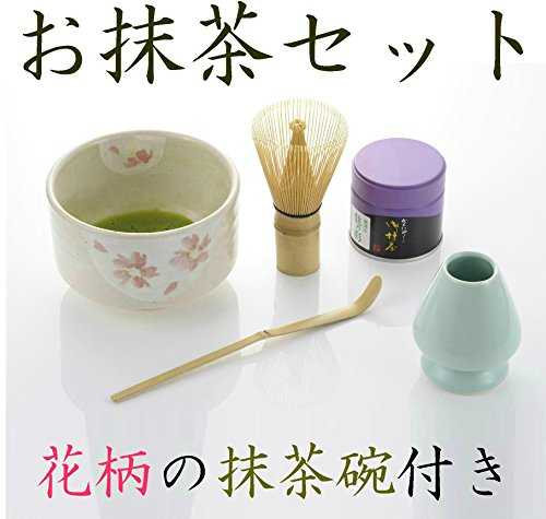 Matcha tea bowl Matcha set Tea ceremony set: MPN: 001set208 Binding: Health Care Supplies Publisher: Tokutomeda Tea Ceremony Specialty Store ...