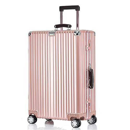 Cloth Carry Case Suitcase TSA Lock Installation Travel Business Capital Large Capacity Reconstructionism 8 Wheel Super Lightweight S Type Available ...